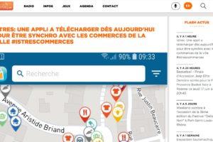Radio camargue istres commerces